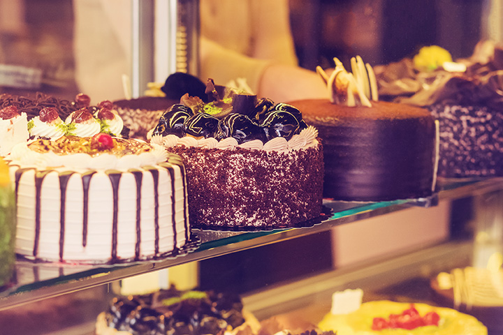 The 10 Best Cake Shops in Nebraska!