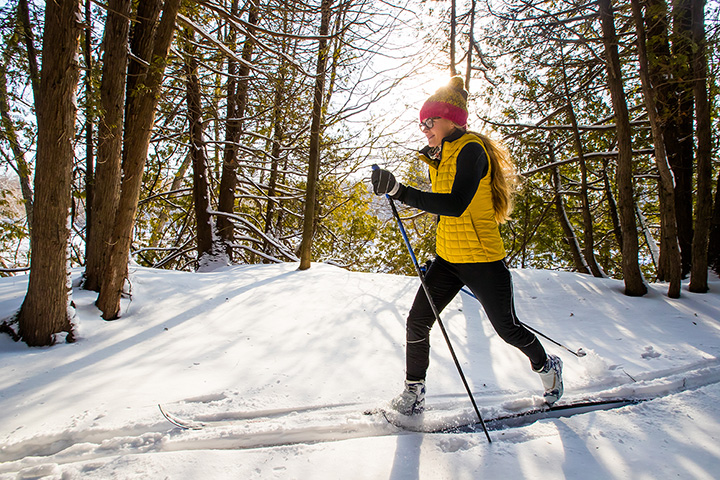 The 10 Best Cross-Country Skiing Trails in Nebraska!