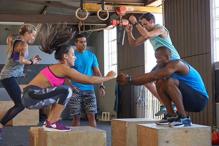 The 10 Best CrossFit Gyms in Nebraska!
