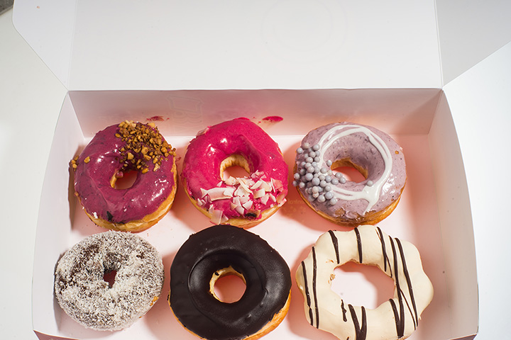 The 9 Best Doughnut Shops in Nebraska!