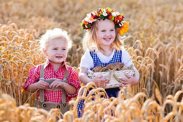 The 8 Best Fall Festivals in Nebraska!