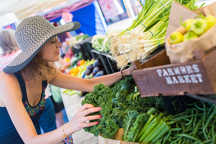 The 10 Best Farmers Markets in Nebraska!