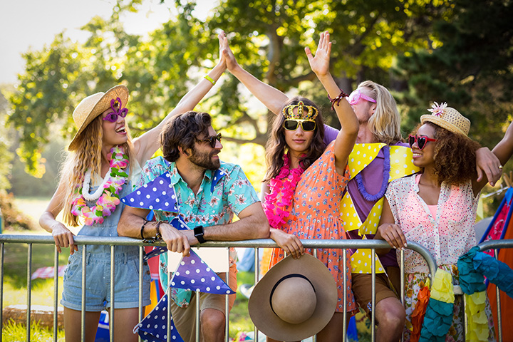 The 10 Best Festivals in Nebraska!