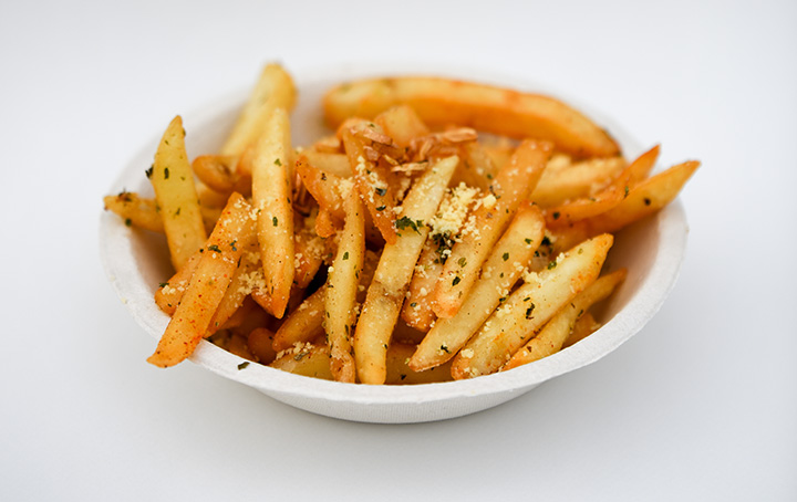 The 10 Best French Fries in Nebraska!