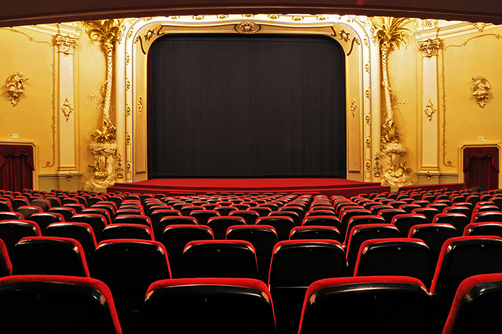 The 10 Best Historic Theaters in Nebraska!
