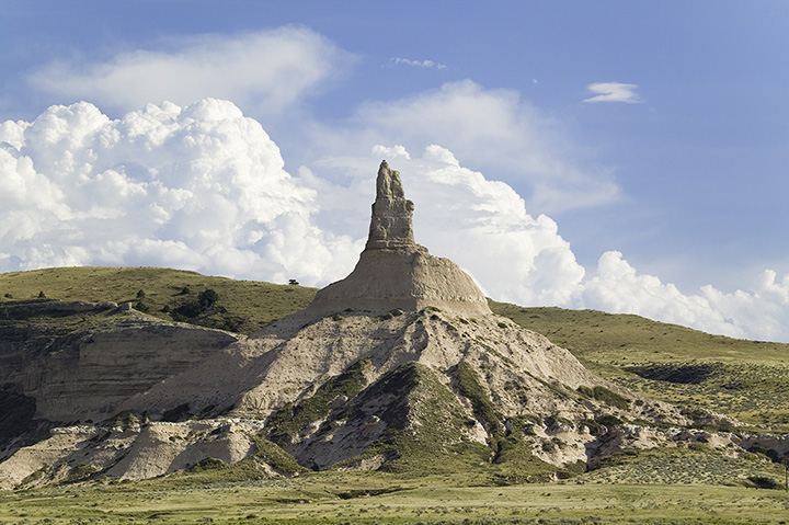 The Top 15 Historical Sites in Nebraska!