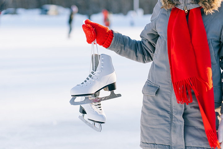 The 10 Best Ice Skating Rinks in Nebraska!