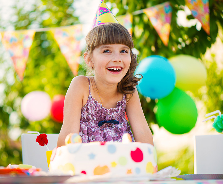 The 11 Best Places for a Kid's Birthday Party in Nebraska!
