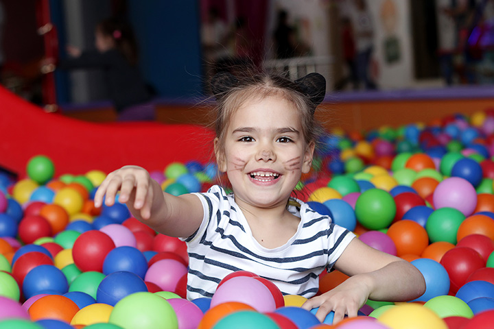 10 Best Kids' Play Centers in Nebraska
