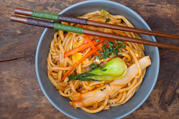 The 10 Best Noodle Places in Nebraska!