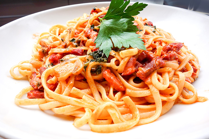 10 Best Pasta Places in Nebraska