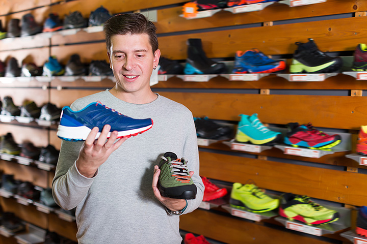 The 9 Best Shoe Stores in Nebraska!