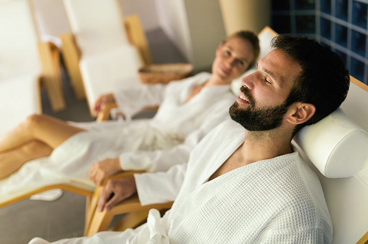 The 10 Best Spas in Nebraska!