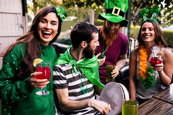 The 11 Best Places to Celebrate St. Patrick's Day in Nebraska!