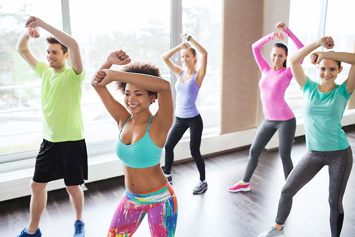 The 10 Best Zumba Classes in Nebraska!