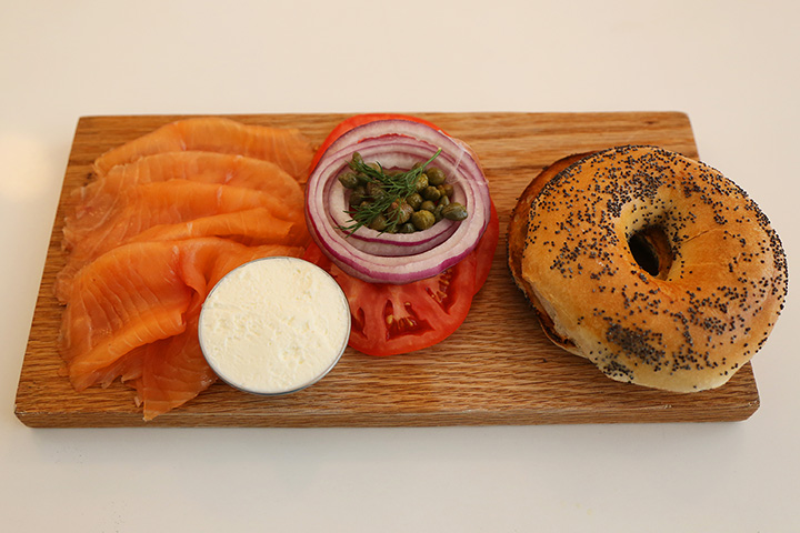 The 10 Best Bagel Shops in New Hampshire!