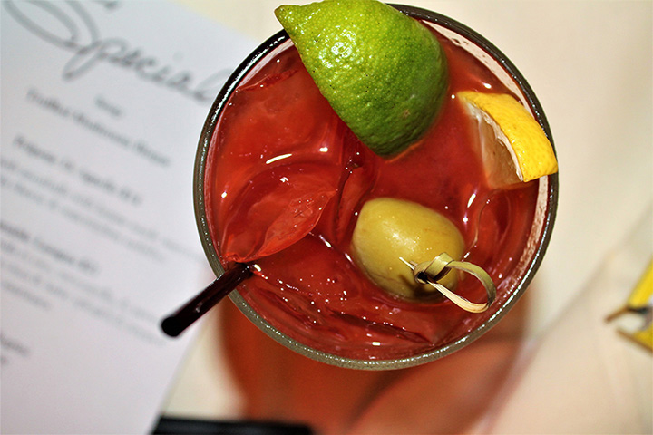 The 10 Best Places for a Bloody Mary in New Hampshire!