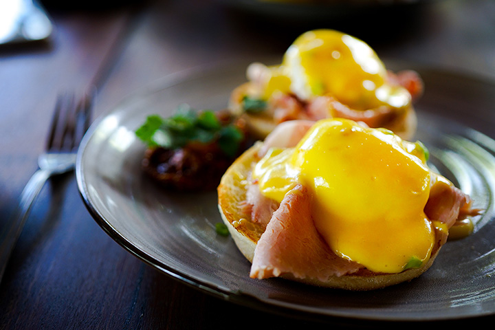 The 10 Best Breakfast Spots in New Hampshire!