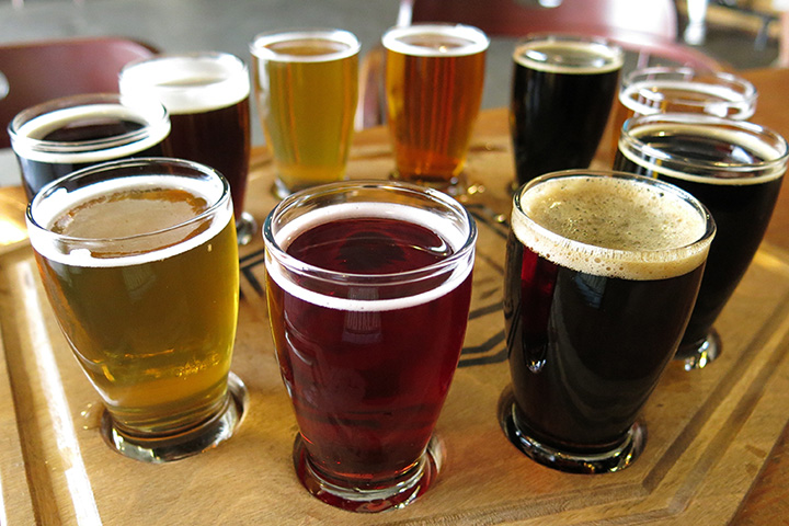 The 10 Best Breweries in New Hampshire!