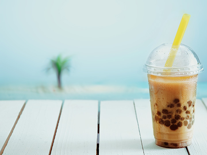 The 10 Best Places for Bubble Tea in New Hampshire!