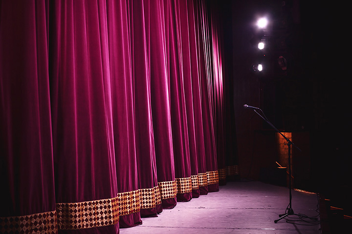 The 5 Best Comedy Spots in New Hampshire!