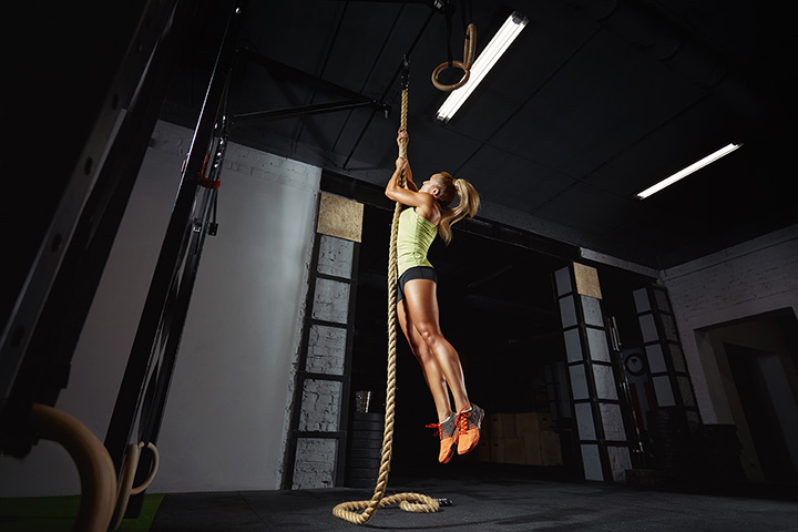 The 10 Best CrossFit Gyms in New Hampshire!