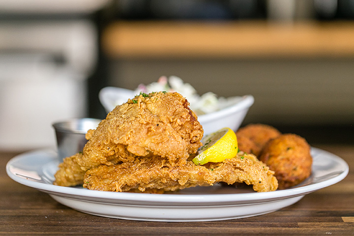10 Best Fried Food Places in New Hampshire