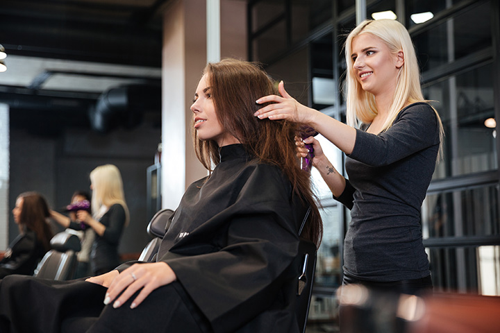 The 10 Best Hair Salons in New Hampshire!