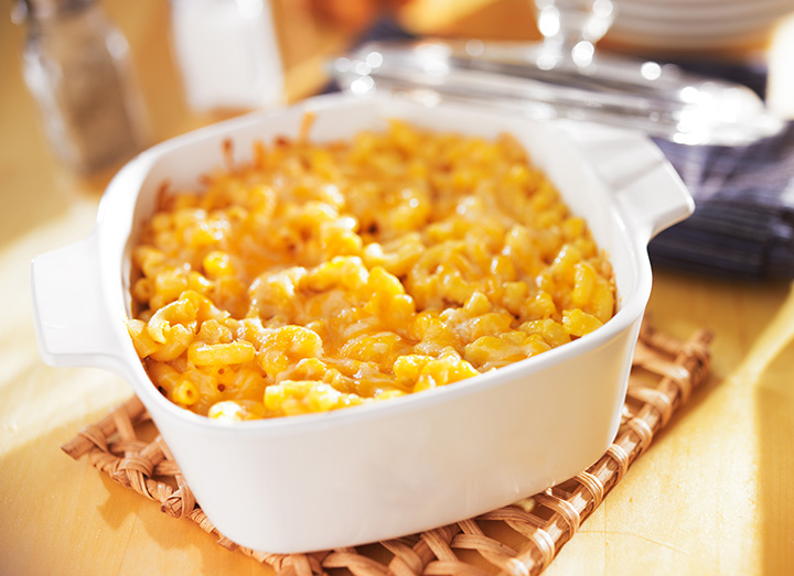 The 10 Best Places for Mac and Cheese in New Hampshire!