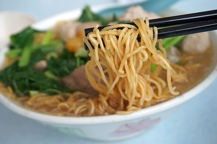 The 10 Best Spots for Noodles in New Hampshire!