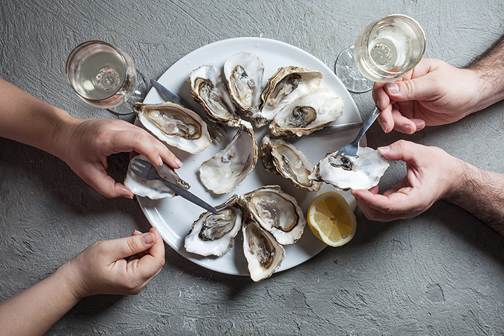 The 10 Best Places for Oysters in New Hampshire!