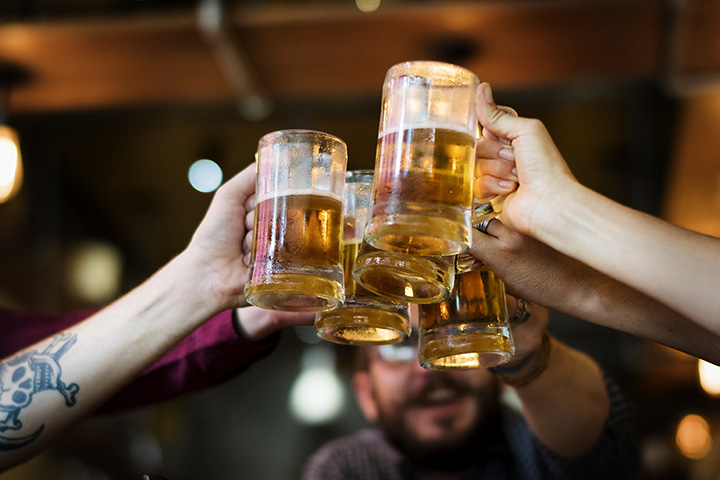 The 10 Best Pubs in New Hampshire!