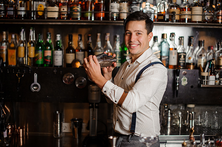 The 6 Best Speakeasies in New Hampshire!