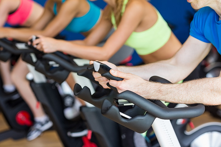 10 Best Spin Classes in New Hampshire