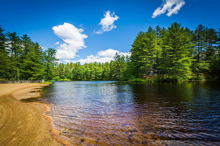 The 10 Best State Parks in New Hampshire!