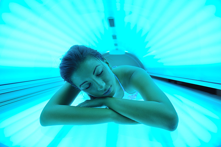 The 10 Best Tanning Salons in New Hampshire!