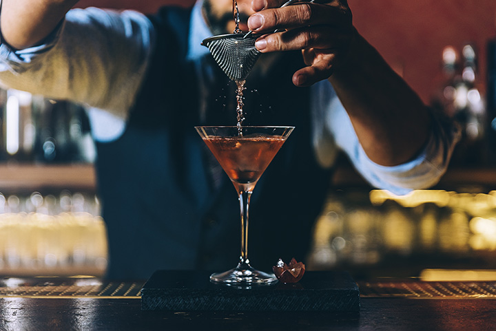 The 10 Best Bars in New Jersey!