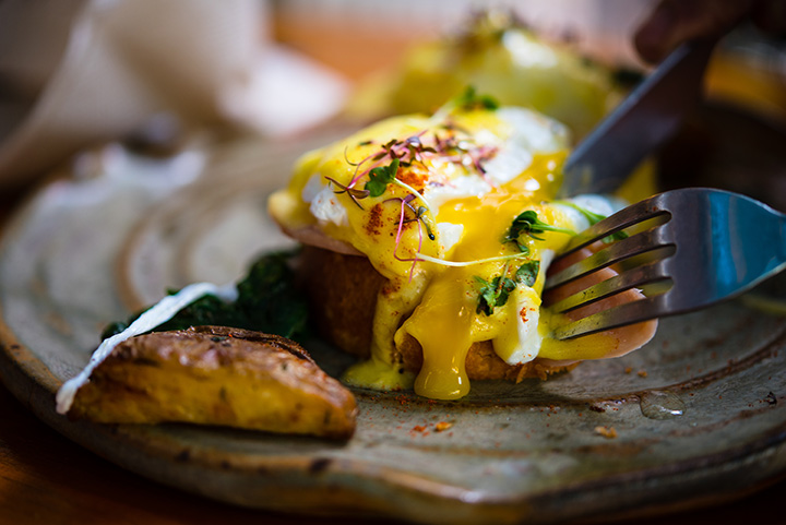 The 10 Best Breakfast Spots in New Jersey!