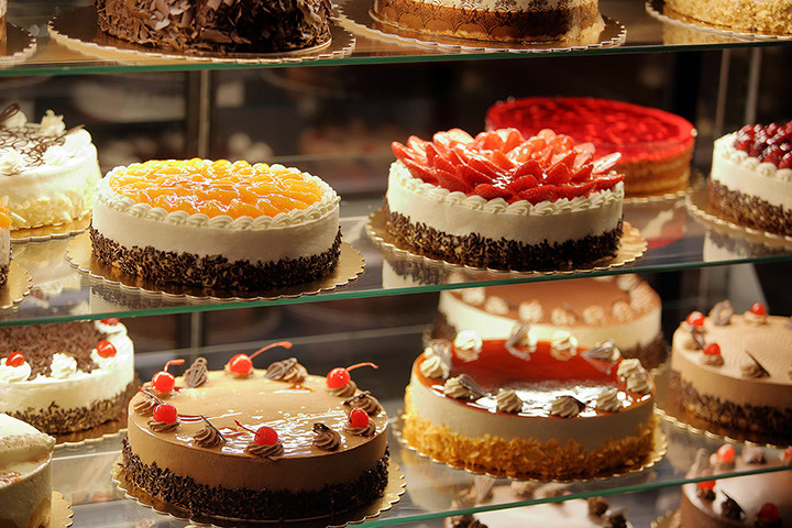 10 Best Cake Shops in New Jersey