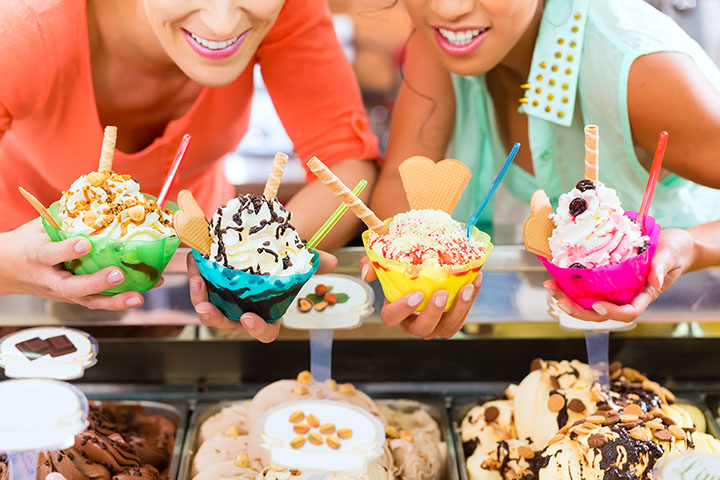 The 10 Best Ice Cream Parlors in New Jersey!