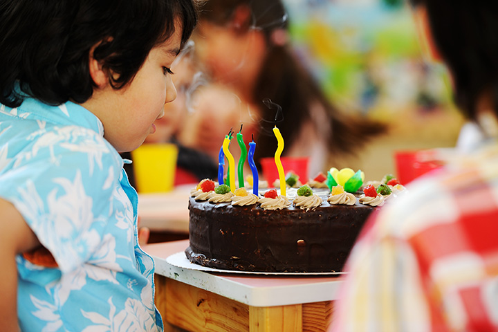 The 10 Best Places for a Kid's Birthday Party in New Jersey!