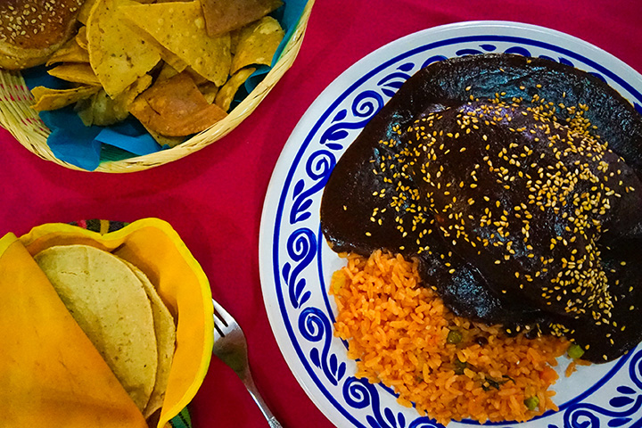 The 10 Best Mexican Restaurants in New Jersey!