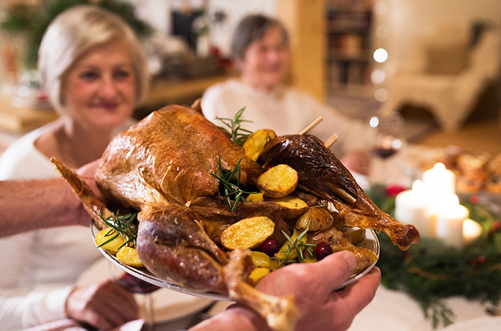 Holiday Guide: The Quintessential Thanksgiving in New Jersey