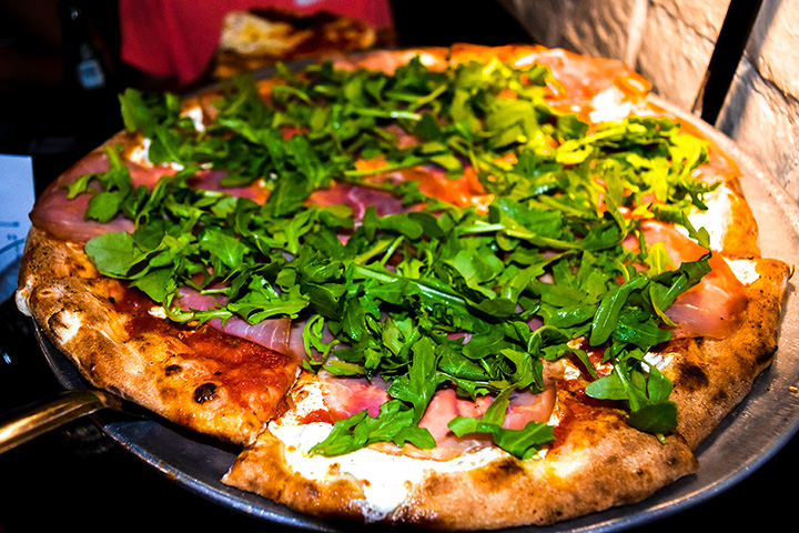 The 10 Best Pizza Restaurants in New Jersey!