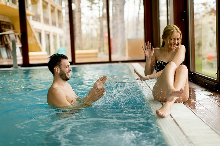 The 10 Best Resorts for Couples in New Jersey!