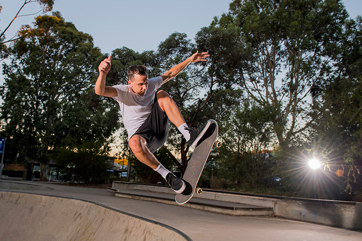 The 10 Best Skate Parks in New Jersey!