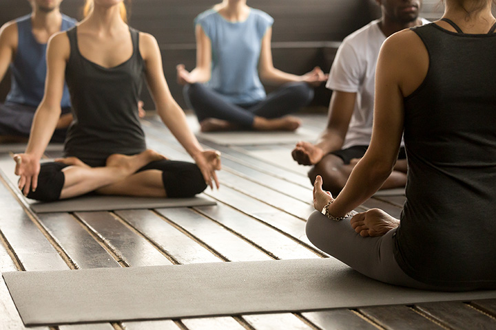 The 10 Best Yoga Studios in New Jersey!