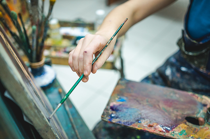 10 Best Art Classes in New Mexico