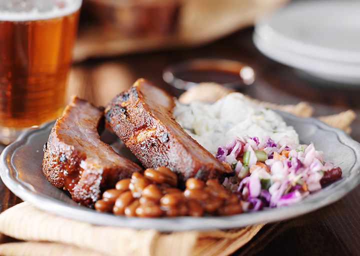 The 10 Best BBQ Joints in New Mexico!