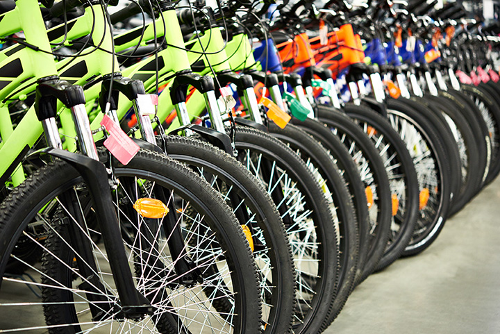 The 10 Best Bike Shops in New Mexico!